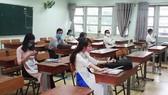 Ứng viên dự tuyển viên chức giáo dục năm học 2020-2021