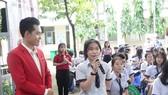 TPHCM: Tư vấn, hướng nghiệp cho học sinh lớp 12 của hơn 100 trường THPT