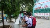 Đánh giá chất lượng nhà vệ sinh, công trình nước sạch tại trường học trên cả nước