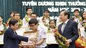 TPHCM tuyên dương gần 1.000 học sinh giỏi năm học 2019-2020