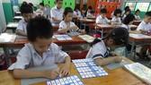 Kiến nghị xã hội hóa việc tổ chức dạy học 2 buổi/ngày để tháo gỡ khó khăn Chương trình giáo dục phổ thông mới