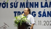 Đưa phương ngữ vào SGK tiếng Việt lớp 1 là cần thiết nhưng ở mức độ phù hợp khả năng tiếp nhận của học sinh