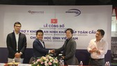 TPHCM: Công bố dịch vụ hỗ trợ về an ninh và y tế khẩn cấp cho du học sinh Việt Nam