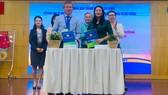 """TPHCM: Tuyên dương 37 trường học thực hiện tốt mô hình """"Trường học xanh"""""""
