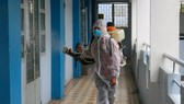 Học sinh TPHCM chính thức trở lại trường học từ ngày 1-3-2021