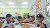 Đề xuất kinh phí tổ chức dạy học 2 buổi/ngày khi thực hiện chương trình giáo dục phổ thông mới