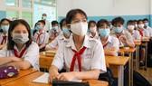 TPHCM: Hơn 1,7 triệu học sinh quay lại trường học