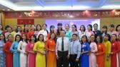 TPHCM: Sôi nổi Hội thi Giáo viên dạy giỏi mầm non cấp TP năm học 2020 - 2021