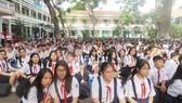Ngành giáo dục TPHCM chỉ đạo khẩn về chấn chỉnh an ninh trật tự trong nhà trường