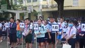Thông tin mới nhất về tuyển sinh lớp 6 vào Trường THPT chuyên Trần Đại Nghĩa