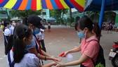TPHCM: Tiêu chí nào để trường học mở cửa trở lại?