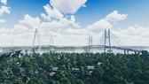 Triển khai xây dựng Dự án cầu Mỹ Thuận 2 và đường dẫn hai đầu cầu