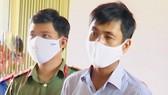 Đối tượng Nguyễn Mộng Xuyên bị bắt tạm giam. Ảnh: Công an cung cấp