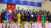 Đồng chí Nguyễn Văn Tuấn tái đắc cử chức danh Bí thư Thành ủy Bến Tre