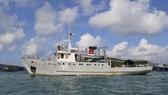 Vùng 5 Hải quân tăng cường lực lượng cho biên phòng các tỉnh ĐBSCL
