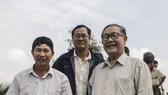 Người vận động xây nhiều cầu, đường nhất Việt Nam