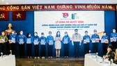 Ban Chủ nhiệm CLB Lý luận trẻ Thành đoàn TPHCM ra mắt ngày 8-10