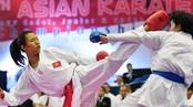 Võ sĩ Nguyễn Thị Ngoan (61kg nữ) được kỳ vọng sẽ đoạt vé dự Olympic Tokyo 2020.