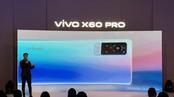 X60 Pro, s?n ph?m cao c?p c?a Vivo