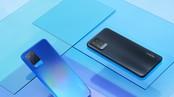 OPPO A54 được bán với hai màu Xanh Thời Thượng và Đen Mạnh Mẽ