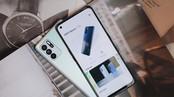 OPPO Reno6 Z 5G có giá chưa đến 10 triệu đồng