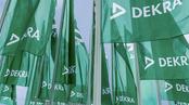 DEKRA , một doanh nghiệp cung cấp dịch vụ đo kiểm toàn cầu