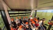 Tourists visit Phu Quoc Island. (Photo: SGGP)