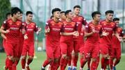 U22 Việt Nam sẽ ra quân tại SEA Games vào ngày 25-11.
