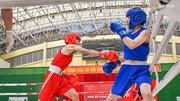 Các võ sĩ phải tuân thủ quy định tiêm vaccine trước khi tham dự giải toàn quốc.