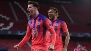 Mason Mount chói sáng góp công vào chiến thắng quan trọng của Chelsea. Ảnh: Getty Images