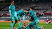 Liverpool đã xuất sắc giành chiến thắng vào thời điểm quyết định. Ảnh: Getty Images