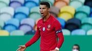 Cristiano Ronaldo đầy tự tin và khát khao trước kỳ Euro cuối cùng trong sự nghiệp. Ảnh: Getty Images