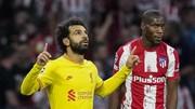 Mohamed Salah tiếp tục phong độ ghi bàn siêu đẳng để giúp Liverpool thắng kịch tính.