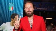 DJ người Ý Francesco Facchinetti