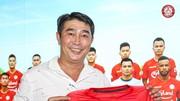 HLV Trần Minh Chiến trở thành tân HLV CLB TPHCM