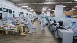 Vietnam adds more anti-Covid-19 drug