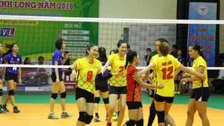 Đội lớn của bóng chuyền nữ Vĩnh Long sẽ giải tán, nhưng bóng chuyền nơi đây quyết tâm làm lại từ lớp VĐV trẻ và năng khiếu.