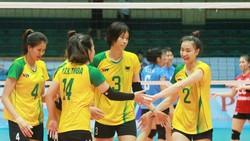 VTV Bình Điền Long An chính thức đoạt vé dự Cúp Hùng Vương.