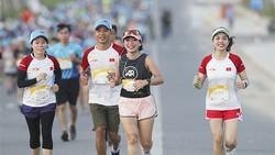 Cộng đồng runner sẽ tiếc nuối vì nhiều sự kiện marathon phải duỷ bỏ trong năm nay do dịch bệnh.