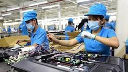 Đại dịch thúc đẩy các doanh nghiệp đầu tư tự động hóa mạnh hơn trong các quy trình sản xuất.