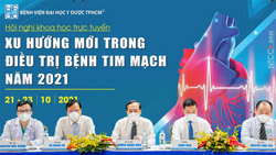 Xu hướng mới trong điều trị bệnh tim mạch