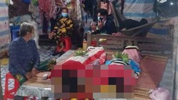 Cà Mau: 2 học sinh tử vong dưới vuông tôm