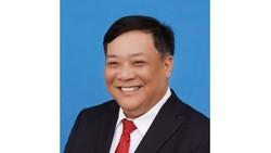 Đồng chí Phạm Thành Ngại được chuẩn y làm Phó Bí thư Tỉnh ủy Cà Mau