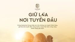 """""""Giữ lửa nơi tuyến đầu"""" - Chương trình thứ 4 trong chuỗi nỗ lực cùng Việt Nam chống dịch"""