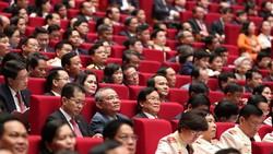 Đại hội XIII của Đảng dành 3 ngày thảo luận công tác nhân sự, bắt đầu từ chiều 28-1
