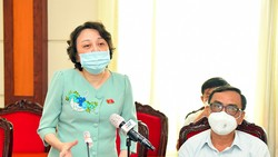 Đại biểu Phạm Khánh Phong Lan: Giờ vẫn chưa có chính sách vaccine dịch vụ, chúng ta lo nổi không?