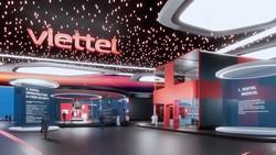 Viettel mang hành trình trải nghiệm số đến ITU Digital World 2021