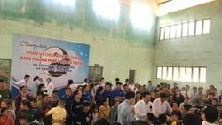"""Quảng Ngãi hủy bỏ quyết định khen thưởng đối với """"lương y"""" Võ Hoàng Yên"""