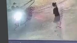 Truy tìm nhóm thanh niên nổ súng xuất hiện trong clip ở Quảng Ngãi