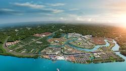 Nhà đầu tư tìm kiếm bất động sản sinh thái gần trung tâm thành phố và sân bay